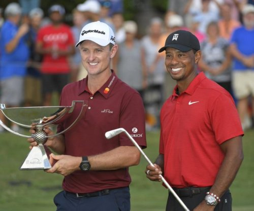 2018 Tour Championship: Tiger Woods gets first win in five years