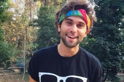'Grey's Anatomy' actor Jake Borelli comes out as gay
