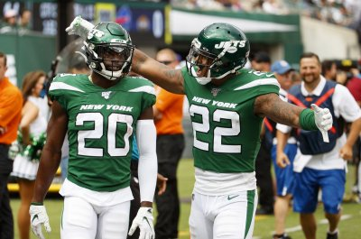 New York Jets place Trumaine Johnson on IR, likely to be released in off-season