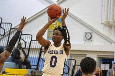 Top 5 basketball prospect Jonathan Kuminga picks G League over college