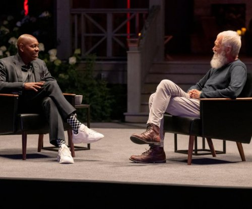 Dave Chappelle, Kim Kardashian to join David Letterman on 'My Next Guest'