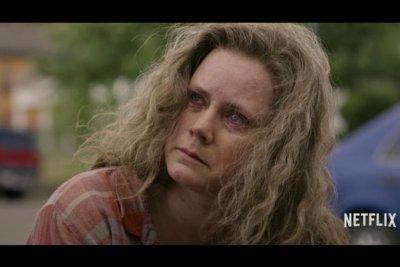 'Hillbilly Elegy' trailer: Glenn Close, Amy Adams clash in Ron Howard's family drama