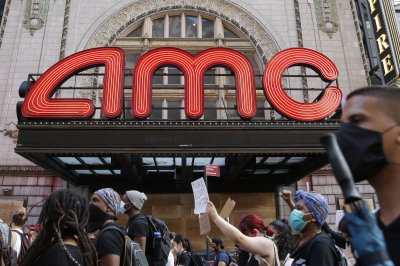 AMC Theaters offer private screenings starting at $99
