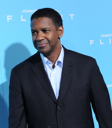 Denzel Washington named Top Money-Making Star