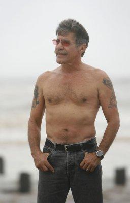 Geraldo nixed from JFK forum over semi-nude 'selfie'