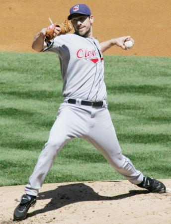 MLB: Cleveland 4, Chi. White Sox 0