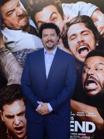 Danny McBride to star in new HBO series 'Vice Principals'