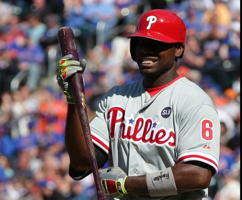 Howard, Galvis power Philadelphia Phillies past Miami Marlins