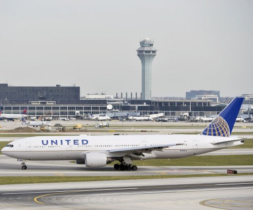 LAX-bound United Airlines flight grounded due to sick passengers