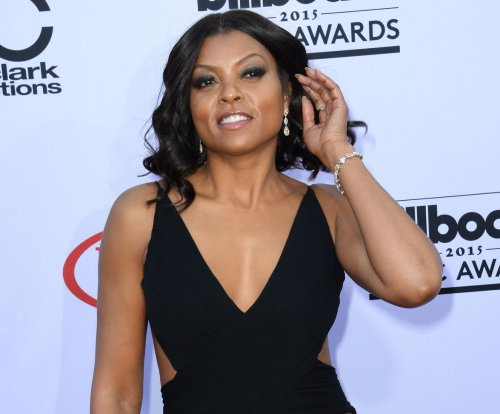 'Empire' co-stars Taraji P. Henson, Terrence Howard to present at Emmys