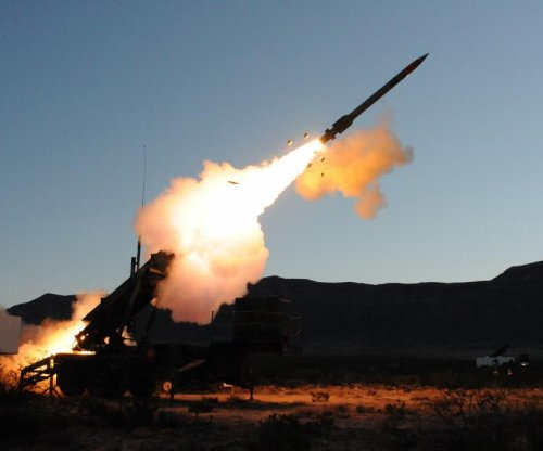 Lockheed Martin delivers enhanced Patriot interceptor