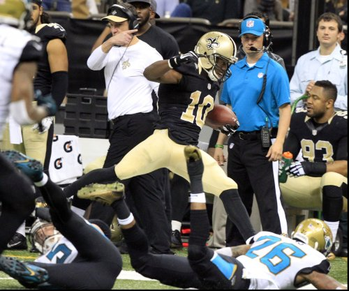 New Orleans Saints set NFL TD mark -- most allowed in season