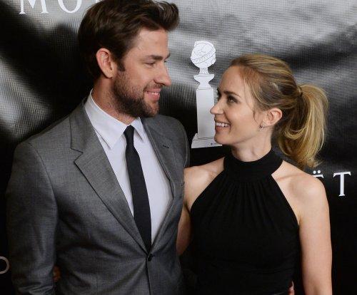 Emily Blunt 'hates' John Krasinski's new, buff physique