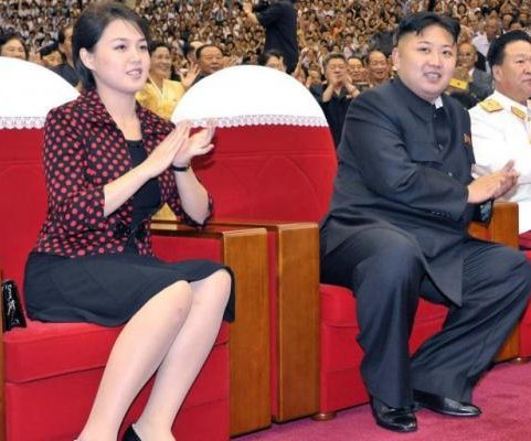 North Korea's Kim Jong Un tops list of most powerful millennials
