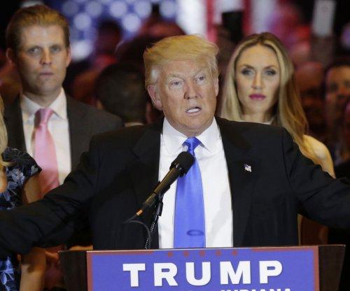 Donald Trump is presumptive GOP nominee; Cruz quits after Indiana defeat