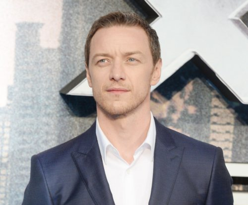 James McAvoy toys with idea of appearing in 'Deadpool' sequel