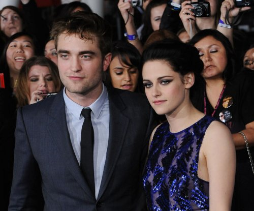 Kristen Stewart on Robert Pattinson: Our relationship became a product