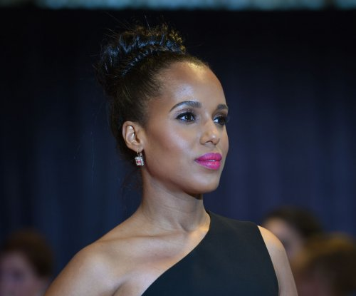 Kerry Washington to produce female-led cop series
