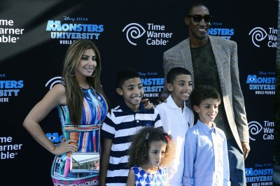 Scottie and Larsa Pippin are divorcing