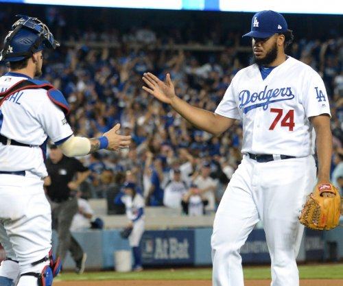 Los Angeles Dodgers, Kenley Jansen agree on 5-year, $80M deal