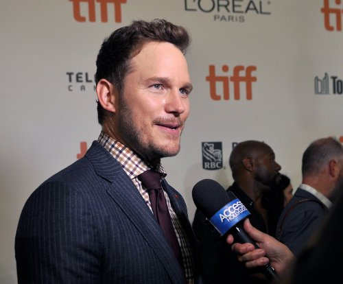 Chris Pratt recalls disastrous dinner with Aaron Rodgers: 'I got nervous'