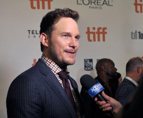 Chris Pratt recalls disastrous dinner with Aaron Rodgers: 'I got nervous'
