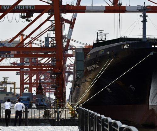 Japan coast guard rescues flooded North Korea cargo ship