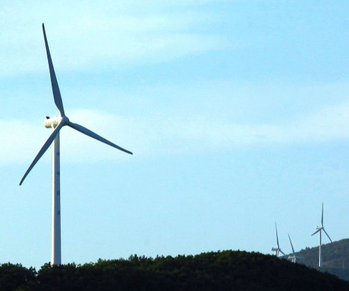 U.S. extends wind energy taproots into Zambia