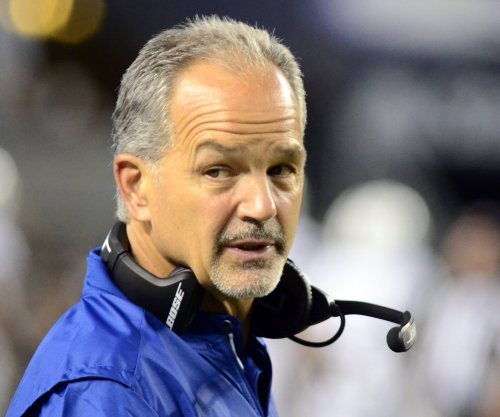 Indianapolis Colts: Chuck Pagano says he's happy with team headed into preseason finale
