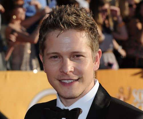 Matt Czuchry says fans accosted him over 'Gilmore Girls' role