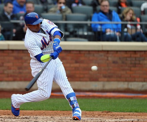 Mets out to make statement vs. Nationals