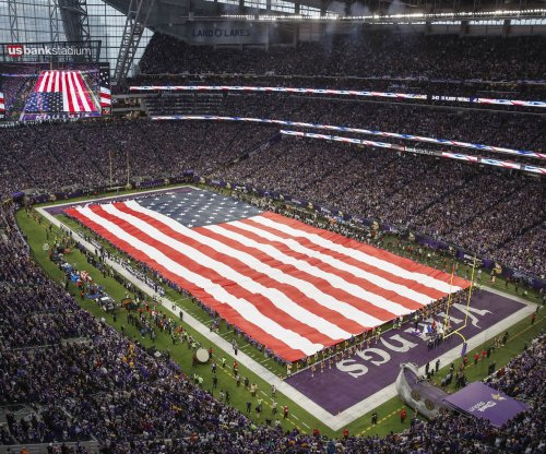 NFL owners discuss revamp to national anthem policy