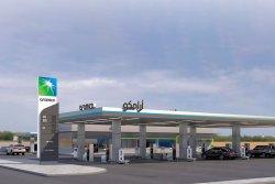 Saudi Aramco builds new retail network, certifies reserves