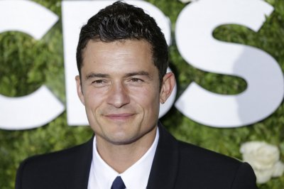 Amazon orders Season 2 of Orlando Bloom's 'Carnival Row'