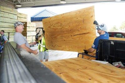 Florida prepares to open shelters as Hurricane Dorian approaches