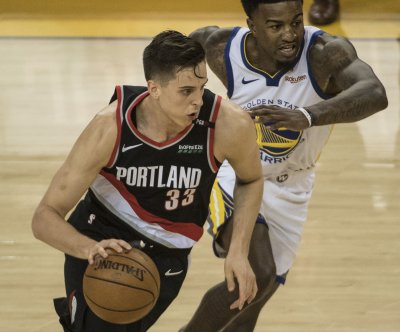 Portland Trail Blazers' Zach Collins to undergo shoulder surgery