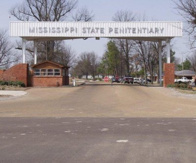 Mississippi prison system records 8th death in less than month