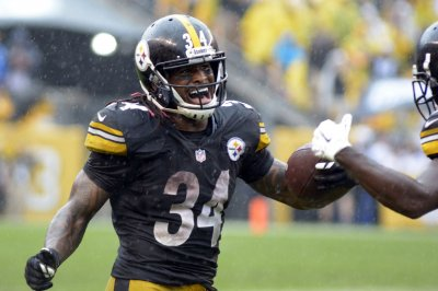 'The Amazing Race' Season 32 to feature DeAngelo Williams, Gary Barnidge