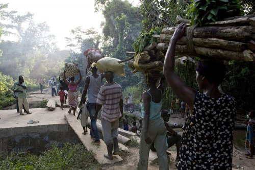 HRW hails Ivorian post-election crisis investigation