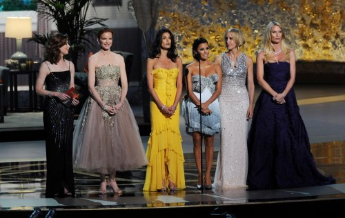 'Housewives' to wrap up in Season 8