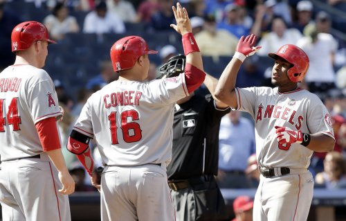 LA Angels glide past Chicago White Sox in spring training