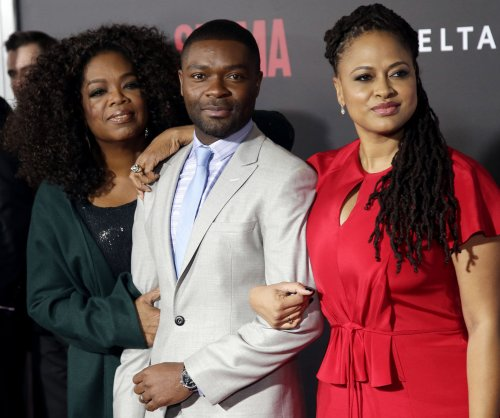 'Selma' director, star say they wanted to portray Martin Luther King Jr. the man, not the monument