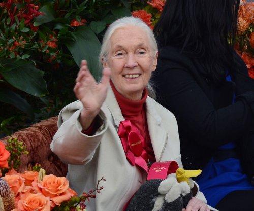 Jane Goodall says SeaWorld should close