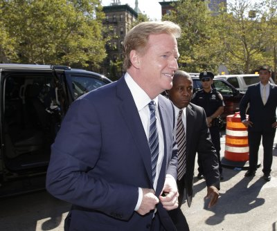 Roger Goodell vows appeal of Tom Brady ruling