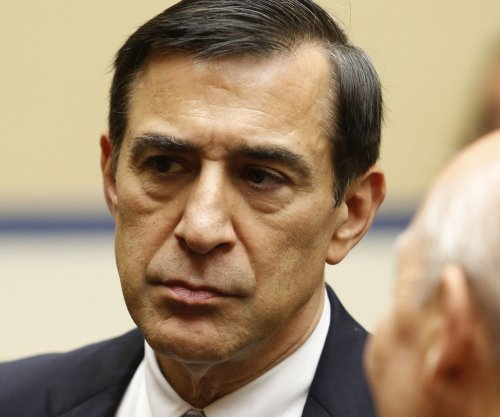 California Rep. Issa says he's a 'potential candidate' for House Speaker