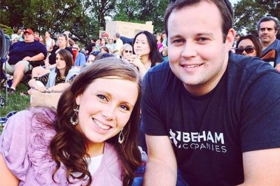 Anna Duggar on Josh's betrayal: 'This can't be true'