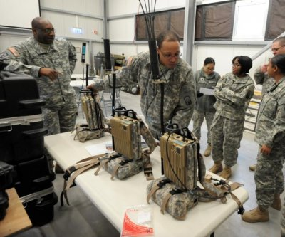 Telephonics to support electronic countermeasures for U.S. Marines