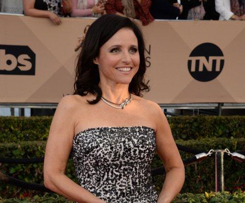 'Seinfeld' collaborators Larry David, Julia Louis-Dreyfus appear on 'SNL'