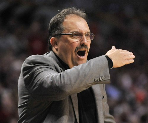 Stan Van Gundy backpedals on LeBron James foul calls