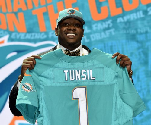 Laremy Tunsil: Miami Dolphins' OT not expected to enter NFL's drug program